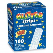 Case Fab Glitter Bandages