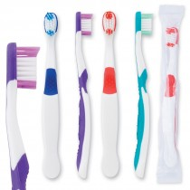 OraLine Toddler Toothbrushes