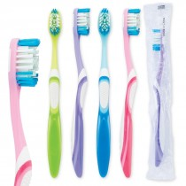 OraLine Adult Premium Whitening Toothbrush