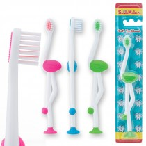 SmileCare Toddler Flamingo Toothbrushes