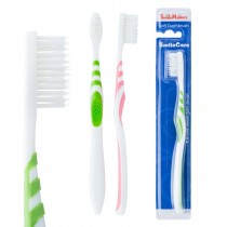 SmileCare Adult Ultrafine Toothbrushes