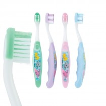 SmileCare Toddler Sea Life Pals Toothbrushes