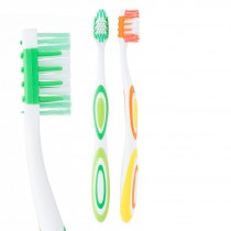 SmileCare Adult Total Care Toothbrushes