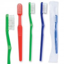 SmileCare Adult Standard Toothbrush
