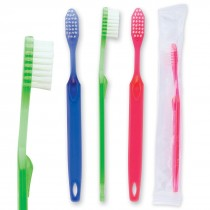 SmileCare Standard Youth Toothbrushes
