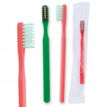SmileCare Youth Christmas Toothbrushes