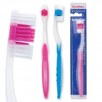 SmileCare Adult Gum Message Toothbrushes