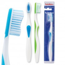 SmileCare Adult Action Plus Toothbrushes