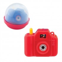 "Mini Camera Viewers in 2"" Capsules"