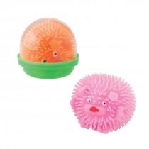"""Mini Puffy Animals in 2"""" Capsules"""
