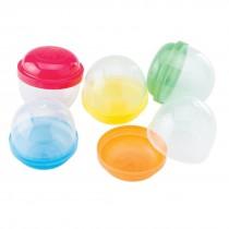 """Empty 2"""" Toy Capsules"""
