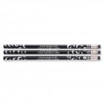 Custom Big Smiles Pencils