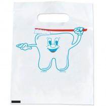 Brushing Tooth Bags