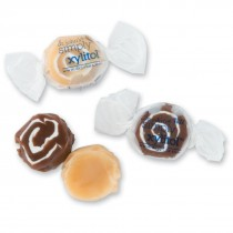 Dr. John's® Xylitol Mixed Caramels