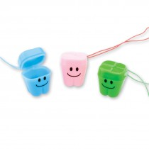 Happy Tooth Necklaces