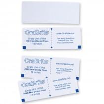 OraLine Premium Mint Dental Floss