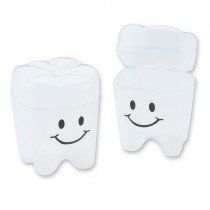 Happy Tooth Clear Tooth Holders