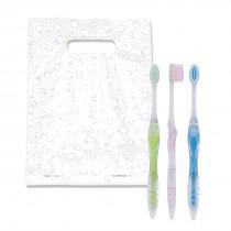 Pre-Teen Toothbrush & Bag Value Pack