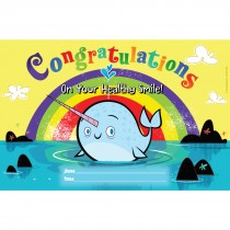 Healthy Smile Narwhal Awards