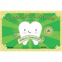 Congratulations Tooth Awards