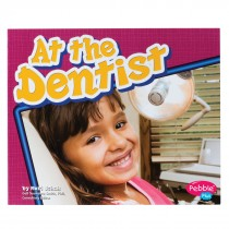 At the Dentist Book