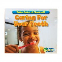 Caring For Your Teeth Book