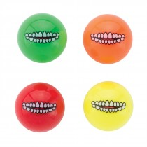 Super Smile Bouncing Balls