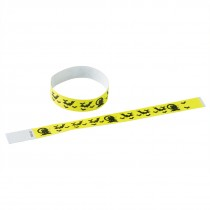 Halloween Adhesive Wristbands