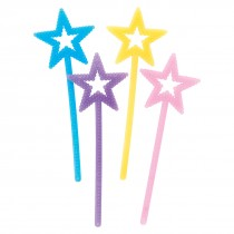 Glitter Wands