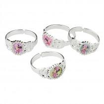 Minnie Mouse Jewel Bracelets