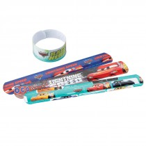Disney*Pixar Cars Slap Bracelets