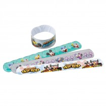 Mickey Mouse Slap Bracelets