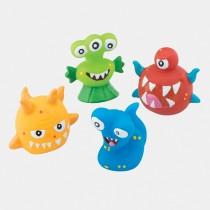 Germ Squad Finger Puppets