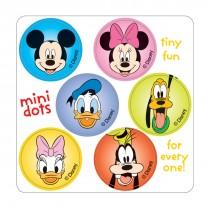 Mickey Mouse Mini Dot Stickers