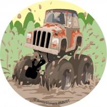 Tuff Trucks