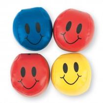 Smiley Face Kickballs