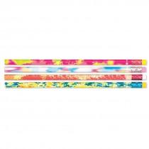 Tie-Dye Pencils