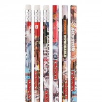 Disney*Pixar Cars Movie Pencils
