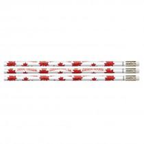Canada Happy Pencils