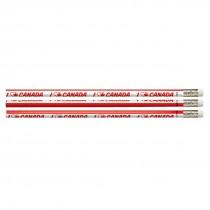 I Love Canada Pencils