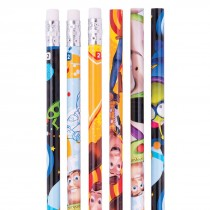 Toy Story Pencils