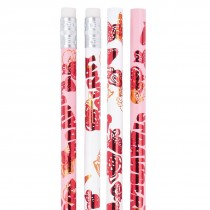 Strawberry Scented Pencils
