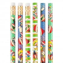 Sock Monkeys Pencils