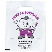 Custom Dental Supplies Bags