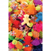 Stuffed Toy Treasure Chest Refill