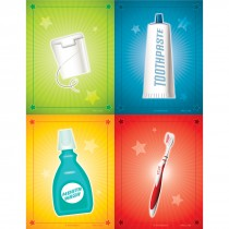 Dental Essentials Laser Cards