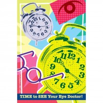 See Your Eye Doctor Recall Cards