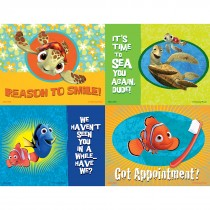 Finding Nemo Laser Cards