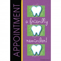 Friendly Appt Reminder Recall Cards