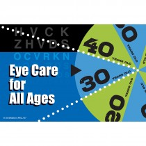 All Ages Eye Care Recall Cards